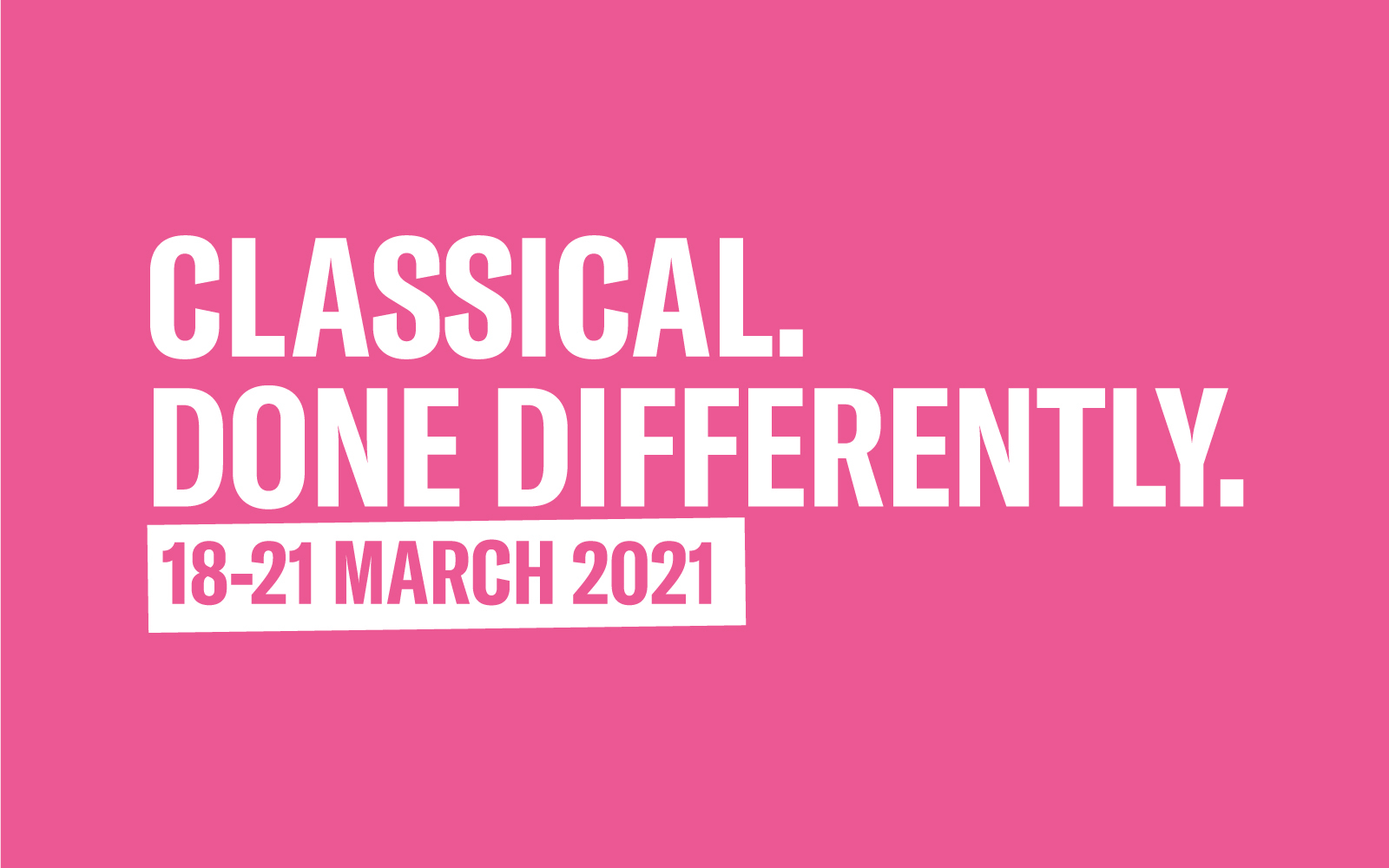 classical vauxhall, music done differently